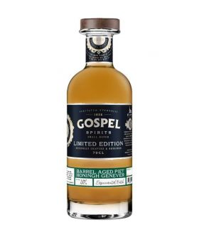 Gospel Barrel Aged Piet Honingh 70cl