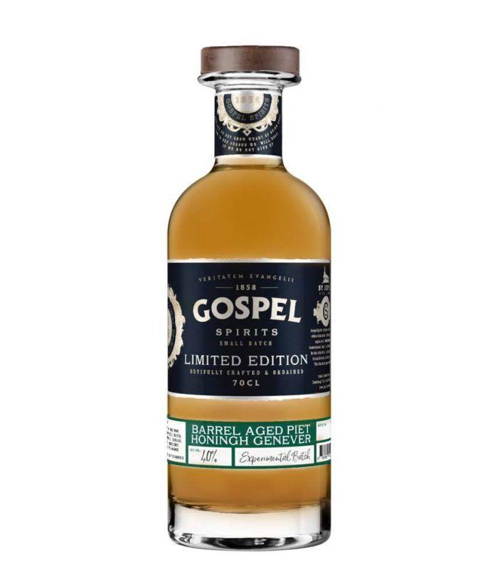 Gospel Barrel Aged Piet Honingh 70cl