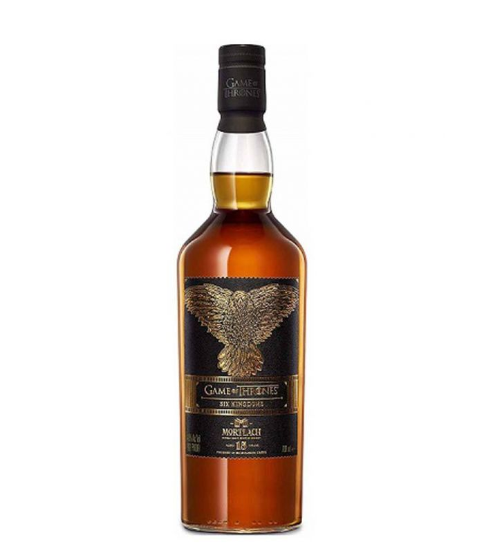 Game Of Thrones The Final Six Kingdoms Mortlach 15 Years