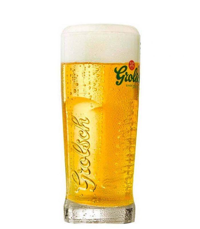 Grolsch Bierglas Master 30cl