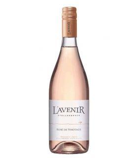 L'Avenir Horizon Rosé de Pinotage 75cl