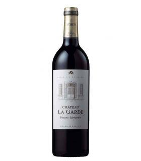 Château La Garde Pessac-Léognan Rouge 75cl