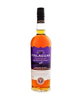 Finlaggan Red Wine Cask Matured 70cl