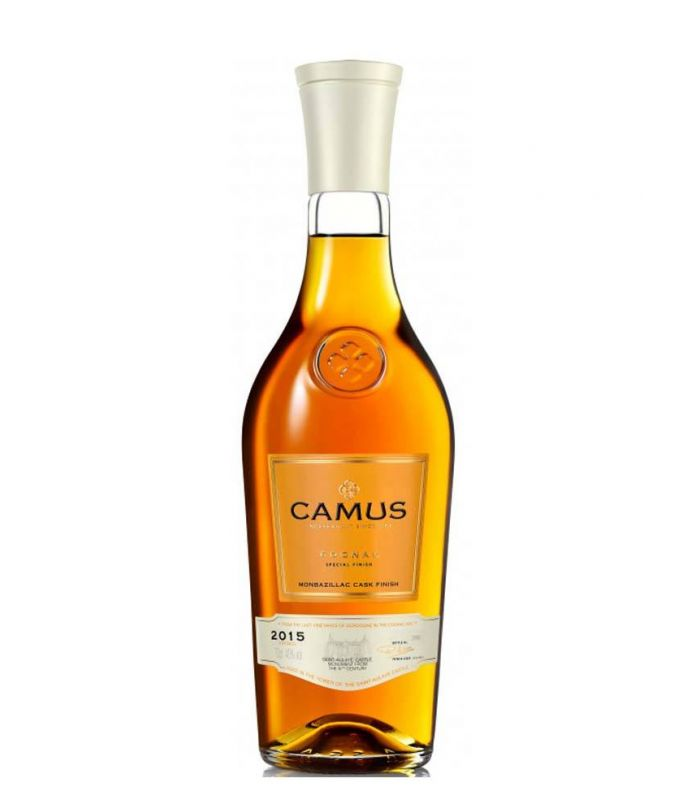 Camus Cognac Monbazzilac Cask 70cl