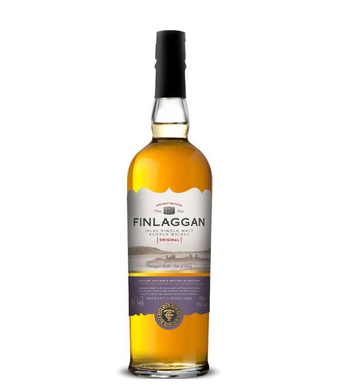 Finlaggan Original Peaty Single Malt 70cl