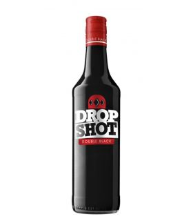 Dropshot Double Black De Kuyper  70cl