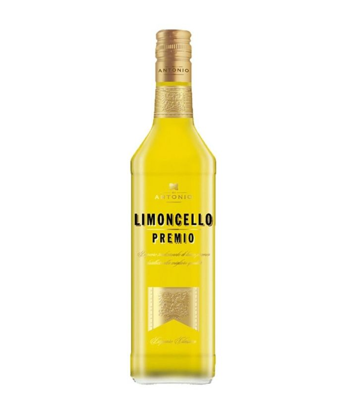 DI ANTONIO LIMONCELLO 70CL