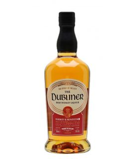Dubliner Irish Whiskey Likeur 70cl