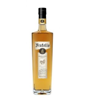 FRATELLO HAZELNOOT LIKEUR 70CL