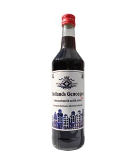Hollands Genoegen 70cl