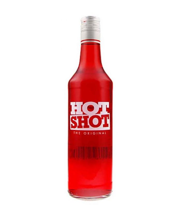 HOT SHOT 70CL