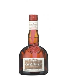 GRAND MARNIER ROUGE 35CL