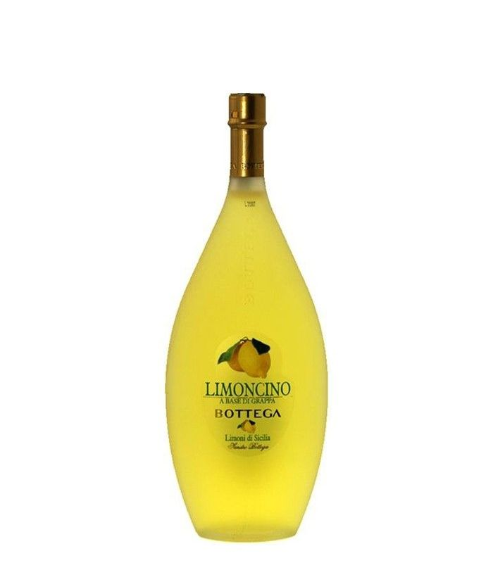 BOTTEGA LIMONCINO 50CL