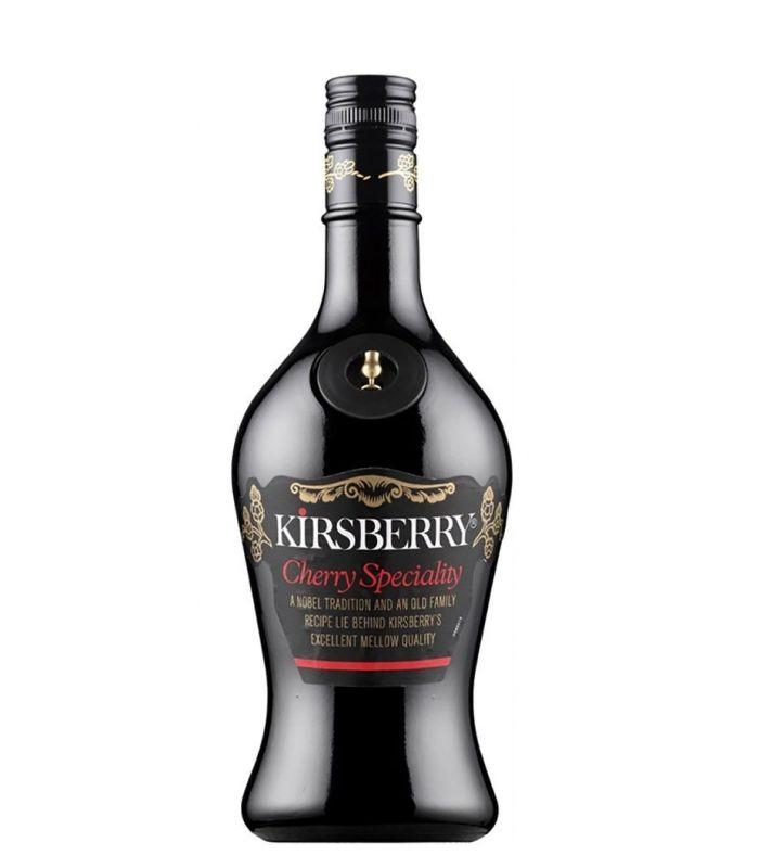KIRSBERRY DANISH CHERRY 70CL