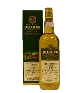 TOBERMORY 19 Y 1994 DOUGLAS 70CL
