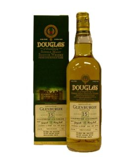 GLENBURGIE 1998 15 Y DOUGLAS 70CL
