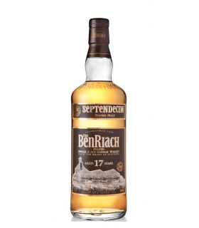 BENRIACH 17 YEARS SEPTENDECIM 70CL