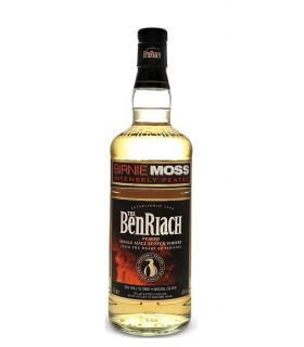 Benriach Birnie Moss Intensely Peated Single Malt 70cl