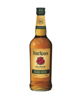 FOUR ROSES KENTUCKY BOURBON 70CL