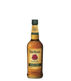 FOUR ROSES KENTUCKY BOURBON 35CL