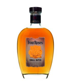 FOUR ROSES SMALL BATCH WHISKEY 70CL