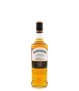 BOWMORE 12 YEARS 35CL