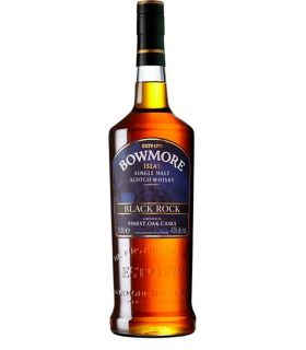 Bowmore Black Rock Single Malt 100cl