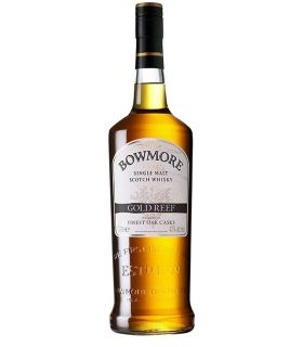 BOWMORE GOLD REEF 100CL
