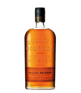 Bulleit Boubon Whiskey 70cl