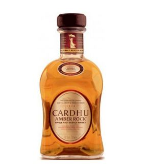 Cardhu Amber Rock Single Malt 70cl