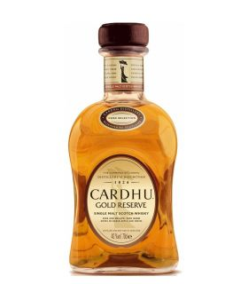 Cardhu Gold Reserve Single Malt 70cl