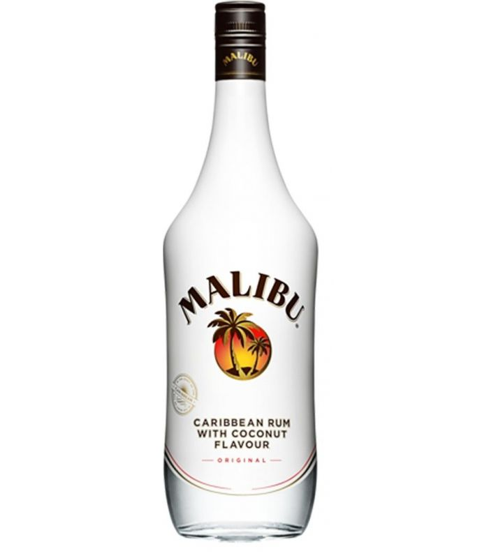 MALIBU COCONUT 100CL