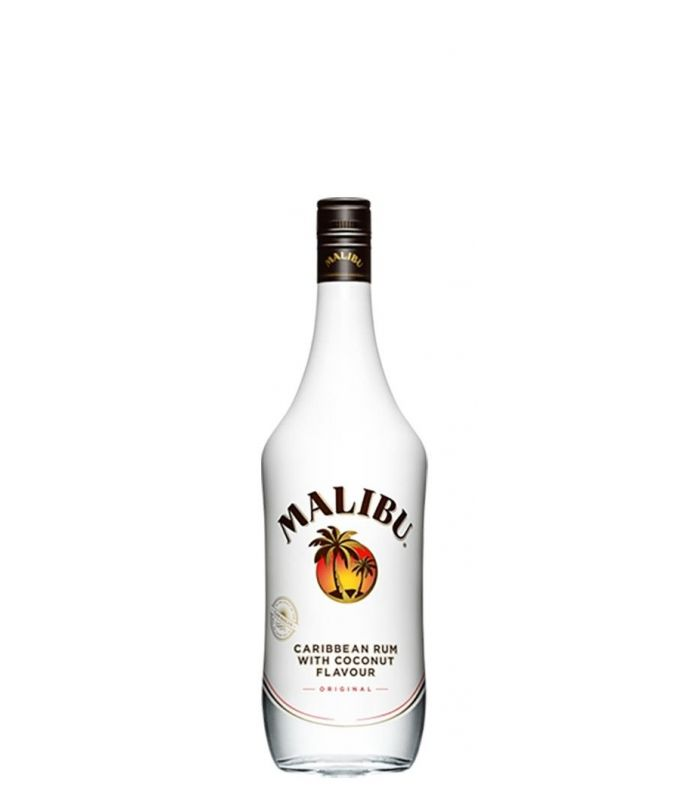 MALIBU COCONUT 35CL
