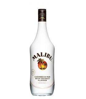 Malibu Coconut 70cl