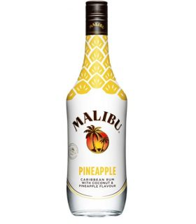 MALIBU PINEAPPLE 100CL