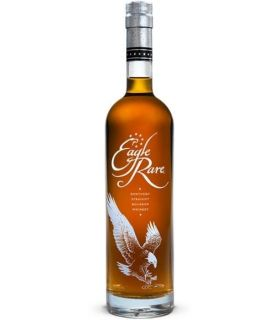 Eagle Rare 10 Years Single Barrel Bourbon Whiskey 70cl