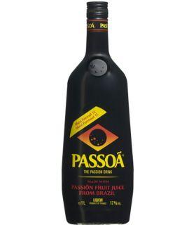 PASSOA PASSION 100CL