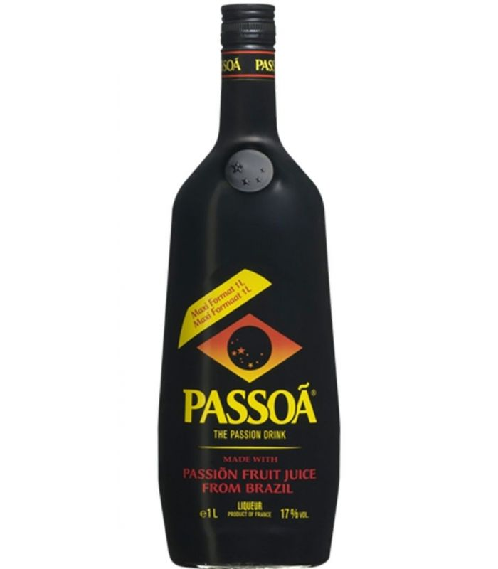 PASSOA PASSION 100CL
