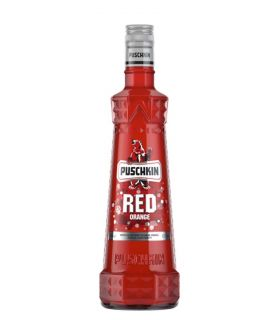 Puschkin Red Orange 70cl