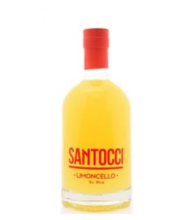Santocci Limoncello 70cl