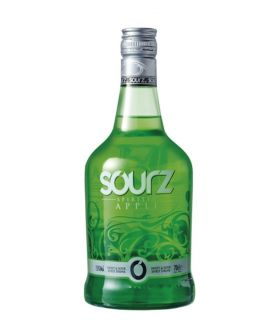 Sourz Apple 70cl