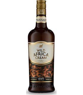 Wild African Cream 100cl