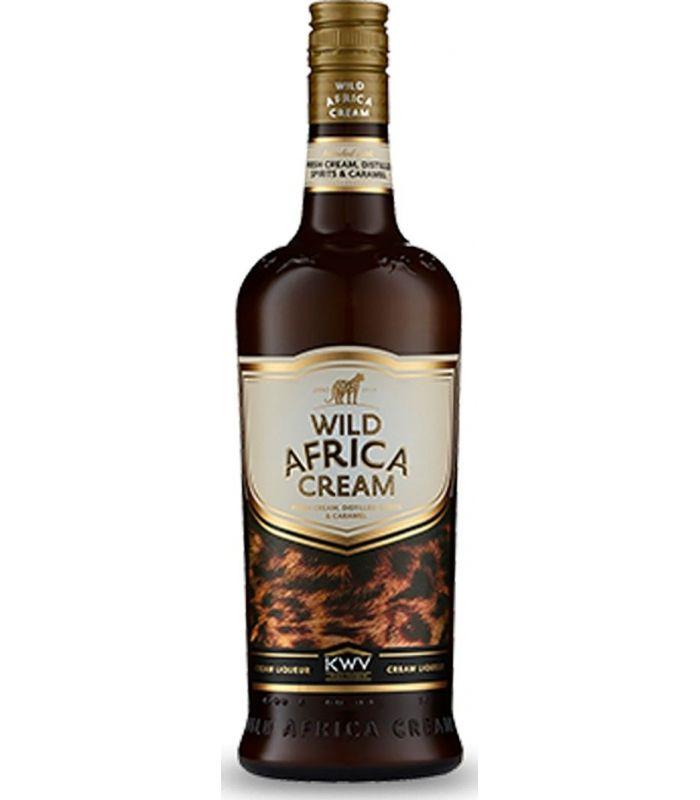 WILD AFRICA CREAM 100CL