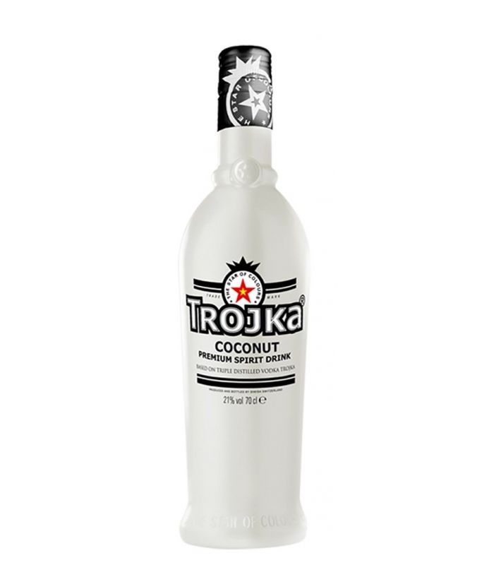 TROJKA COCONUT 70CL