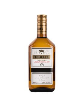 Tribelle Triple Sec 70cl