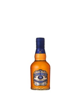 CHIVAS REGAL 18 YRS SCOTCH WHISKY 20CL