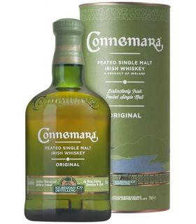 CONNEMARA PEATED IRISH MALT 70CL