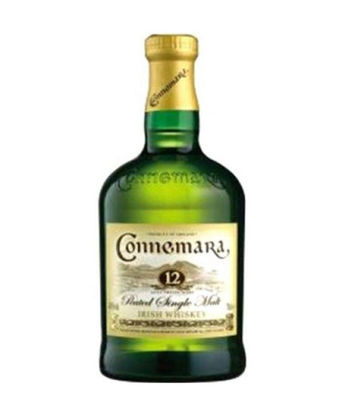 CONNEMARA 12 Y IRISH WHISKEY 70CL