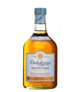 Dalwhinnie Winters Gold Single Malt 70cl