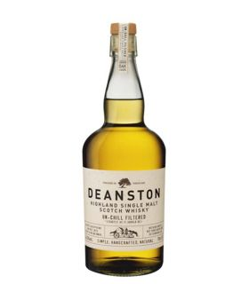 DEANSTON NEW VIRGIN OAK HIGHLAND 70CL
